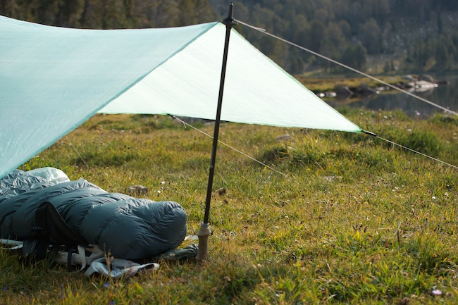 The Practical and Natural Simplicity of Backcountry Gear